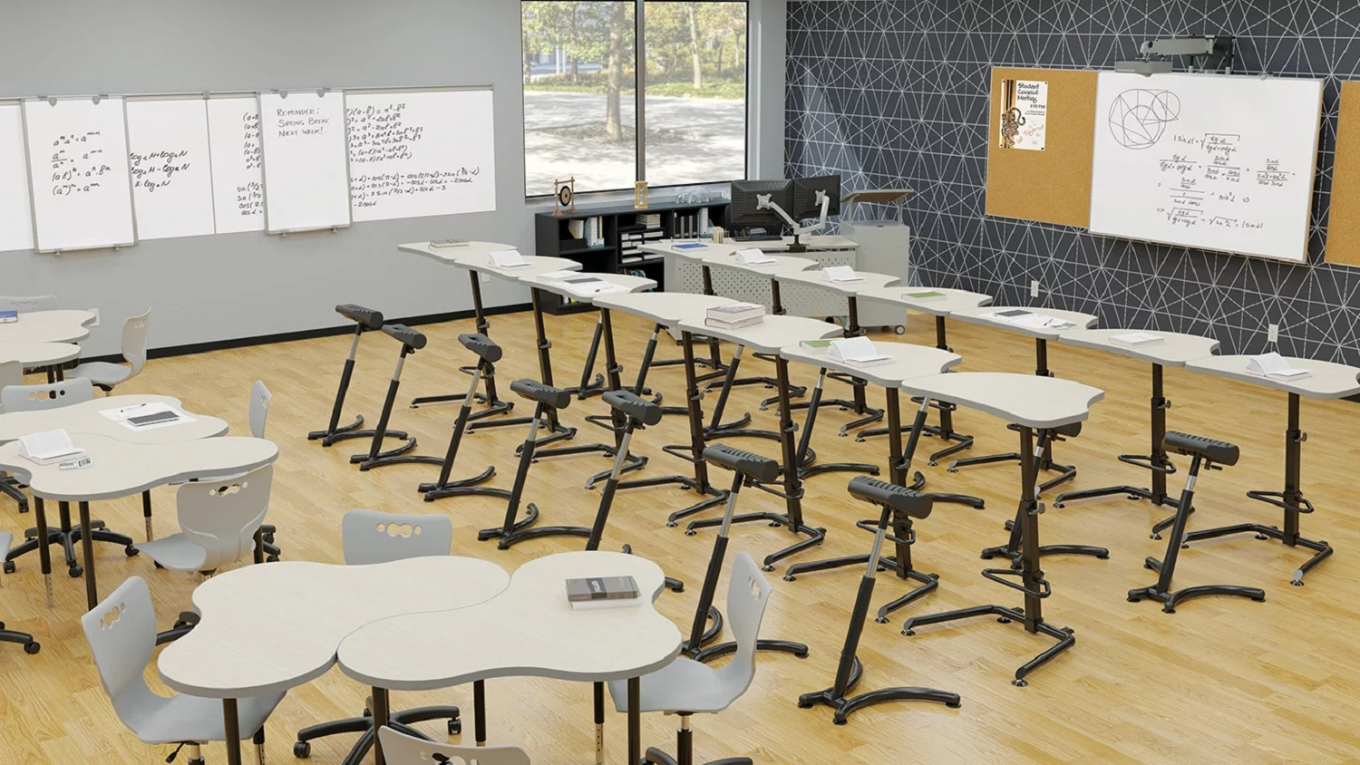 Sit-to-Stand Lecture Lab
