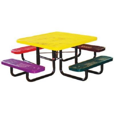 Children's Outdoor Picnic Tables