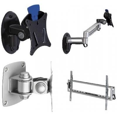 Monitor & Projector Mounts