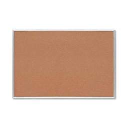 """Sparco Cork Boards, ½"""" Thick, Aluminum Frame - Multiple options"""