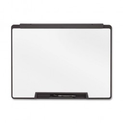 Quartet Dry-Erase Boards, Motion Cubicle, with Marker - Multiple options