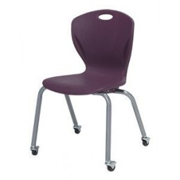 Discover Student Caster Chairs by Artcobell