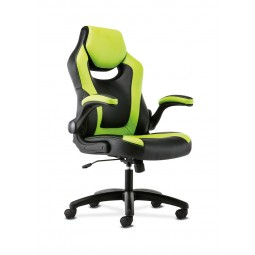 basyx by HON High-Back Gaming Chairs - 4 Colors Available