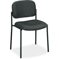 basyx by HON VL606 Guest Chairs - 3 Colors Available
