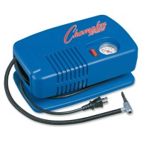 Champion Sports Deluxe Equipment Inflating Pump