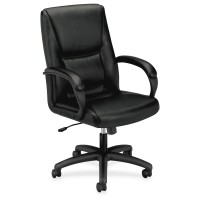 basyx by HON VL161 Mid-Back Chair