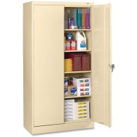 Tennsco Standard-size Storage Cabinet - Various Colors