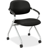basyx by HON VL303 Nesting Chairs - 2 Colors Available
