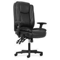 basyx by HON HVST331 Mid-Back Chair