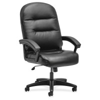 HON Pillow-Soft 2095 Executive High-Back Task Chair