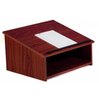 Table Top Lectern 22 by Oklahoma Sound