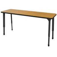 Apex™ Rectangular Classroom Desks by Marco Group