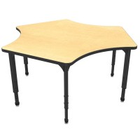 """60"""" Delta Apex™ Table by Marco Group - 38-2251"""