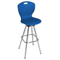 Swivel Stool D99A - Discover Series by Artcobell