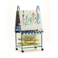 Double Sided Art Easel - Copernicus PDR11