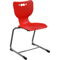 Hierarchy Cantilever Chairs - MooreCo