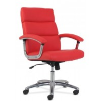 basyx by HON VL103 Mid-Back Chair
