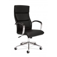 basyx by HON VL105 High-Back Chair