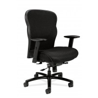 basyx by HON VL705 High-Back Big & Tall Chair