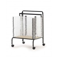 Spring Loaded Paint Drying Rack - Copernicus PDR20KD