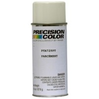 Hallowell Touch Up Paint 4oz Aerosol Can 729 Parchment