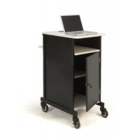 Jumbo Presentation Cart - PRC400 by Oklahoma Sound