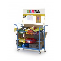 Premium STEM Maker Station - Copernicus STEM100