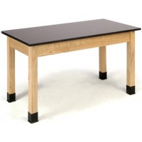 Phenolic Science Tables by National Public Seating