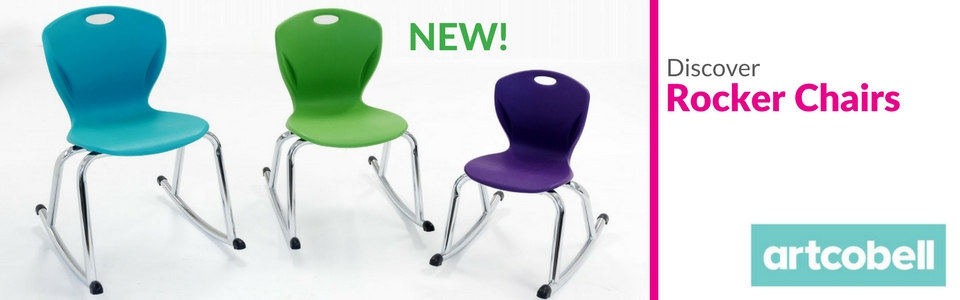 New Discover Rocker Chairs