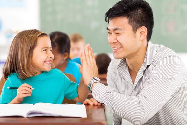 Scholarship for future teachers